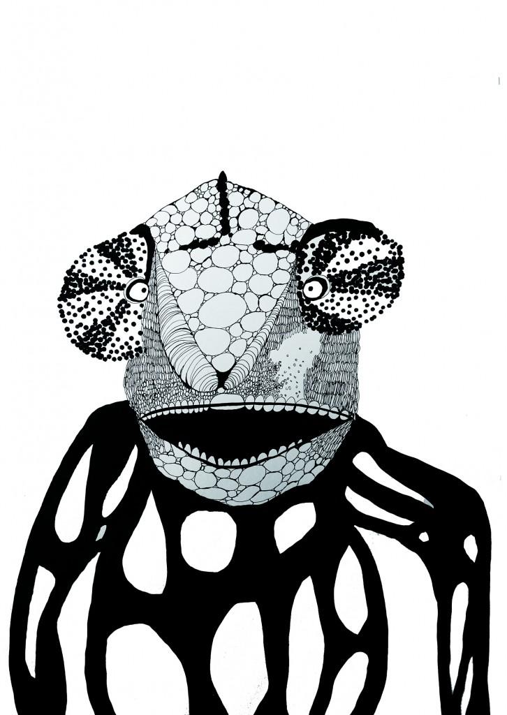 Chameleon-Ehrentraut