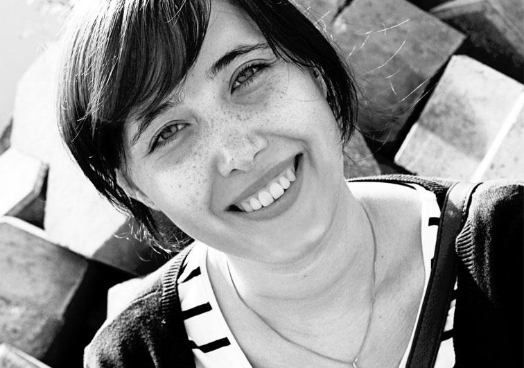 Madeleine Degenhardt