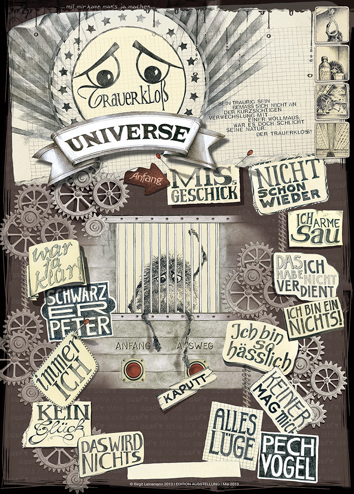 Trauerkloß_Universe_rgb