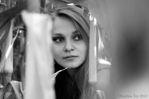 Elena Staritsyna