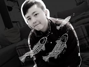 Jaye Kang
