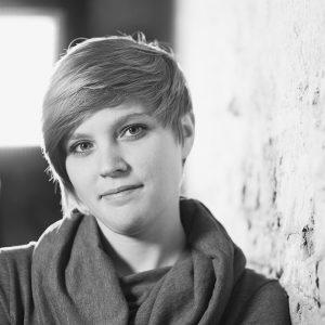 Kirsten Piepenbring