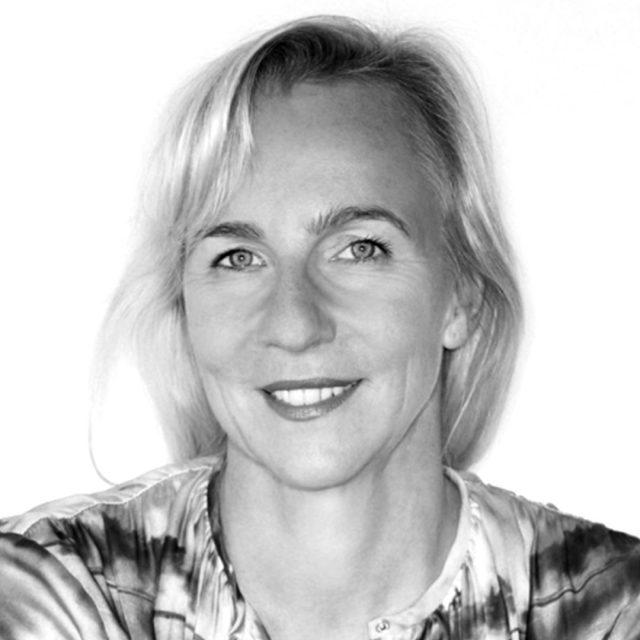 Kerstin Mende